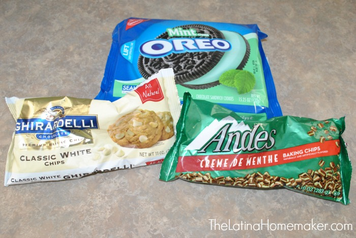 mint chocolate chip cookies cooking chocolate mint oreo cookies oreo ...