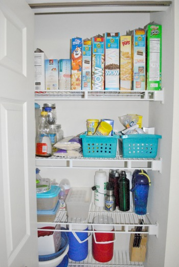 organize kitchen how do you organize your - How To Organize Your Home