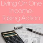 Living-On-One-Income-