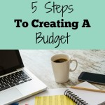 5-Steps-To-Creating-A-Budget
