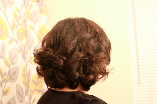 Short-Hair-Curled