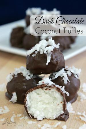 Dark-Chocolate-Coconut-Truffles-