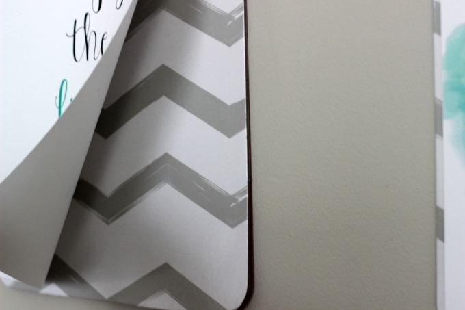Easy-DIY-Wall-Art-Clipboards