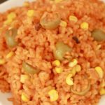 Easy-Spanish-Rice