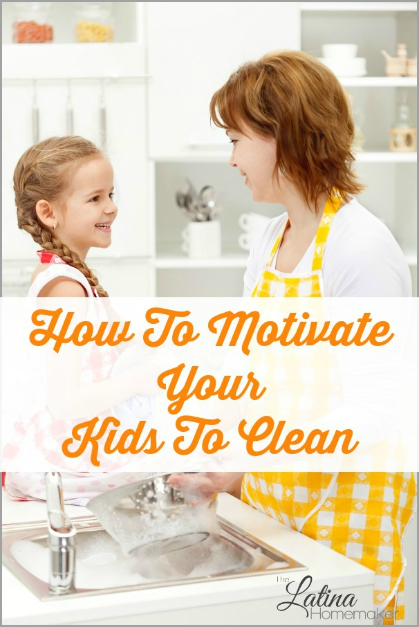 how to motivate your kids to clean. Black Bedroom Furniture Sets. Home Design Ideas