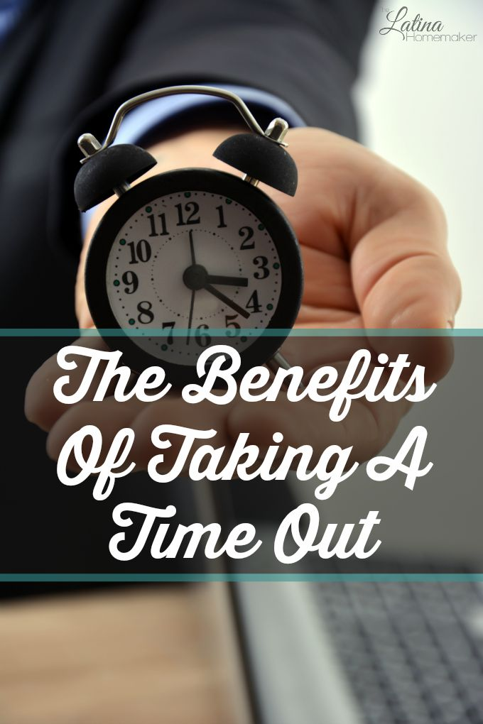 The Benefits Of Taking A Time Out-Feeling burned out? Perhaps you need a break! Learn how a time out can help you grow and get a clear vision on your life and business goals.