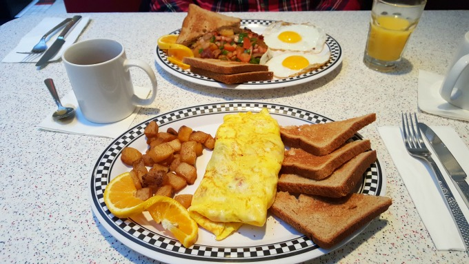 holiday-inn-lower-east-side-breakfast