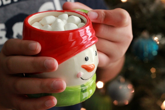 Creating Memories this Holiday Season. Giving the gift of presence this season is more important than acquiring stuff. Check out these family holiday activities that don't focus on spending.