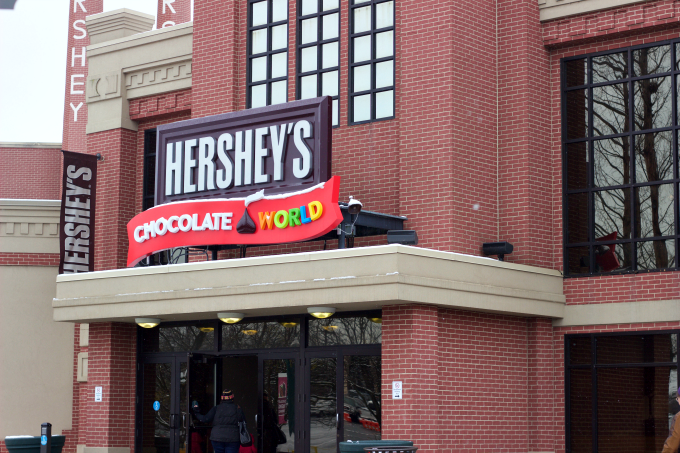5 Reasons to Visit Hershey Pennsylvania. This family-friendly destination has more to offer than chocolate. Check out why you should add this sweet town to your must-visit list!