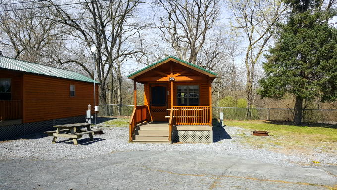 hershey-campground-cabin