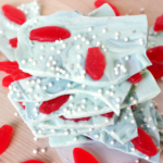 Under the Sea Chocolate Bark