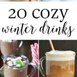 20 Cozy Winter Drinks