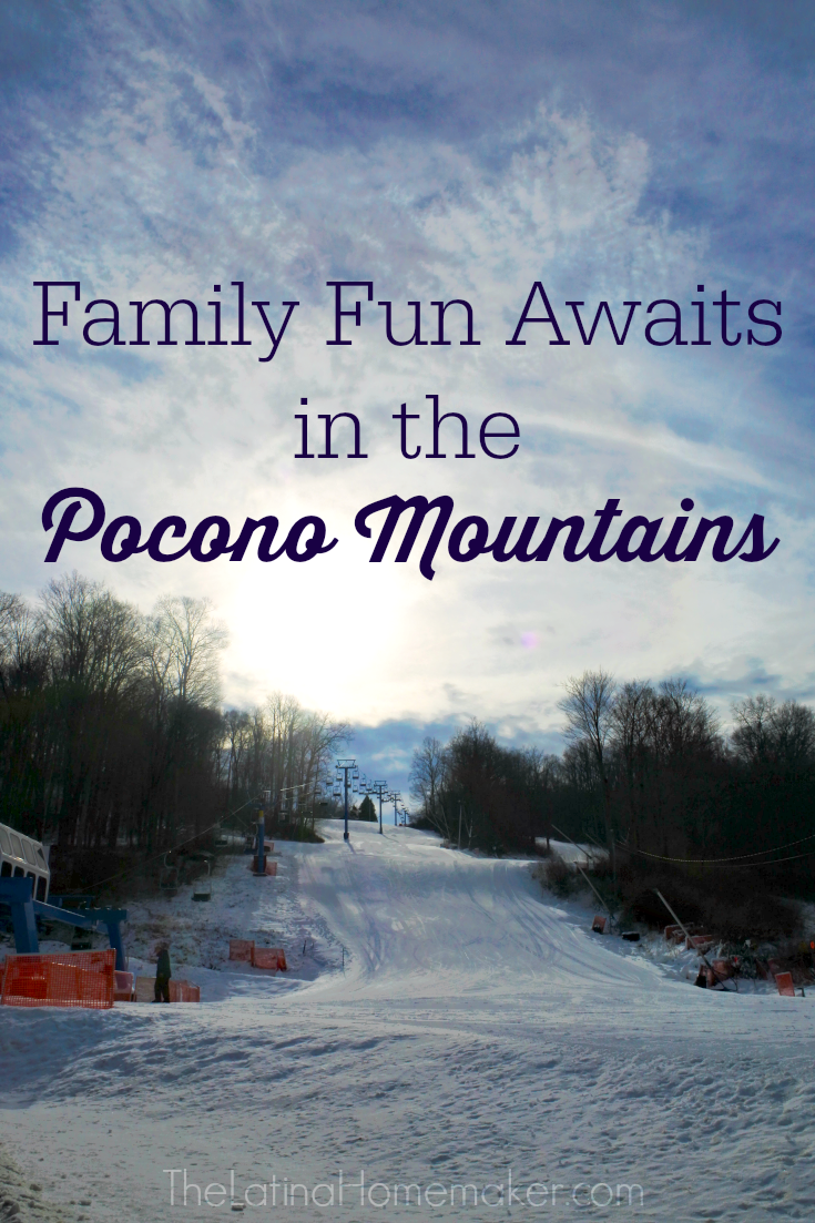 Family Fun Awaits in the Pocono Mountains. This family-friendly destination has something for everyone. Find out why you should add the Pocono Mountains to your must-visit list!
