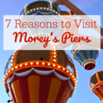 7 Reasons to Visit Morey's Piers