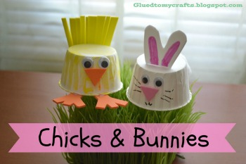 Chicks & Bunnies