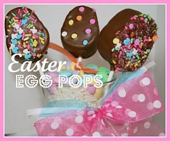 Egg Pops