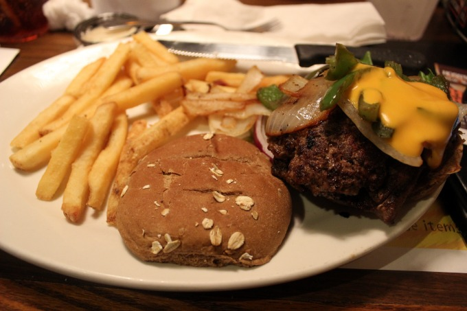 Hossome-Burger