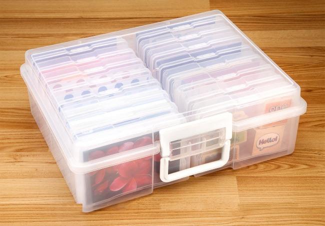 IRIS Photo Storage