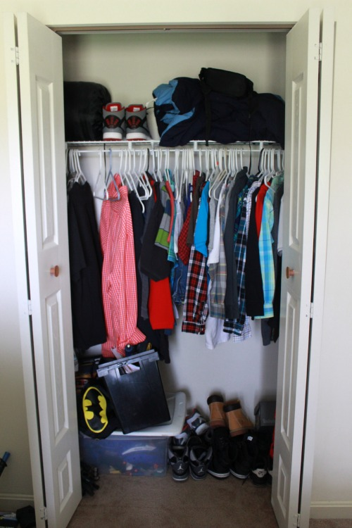 Kids-Closet-Before