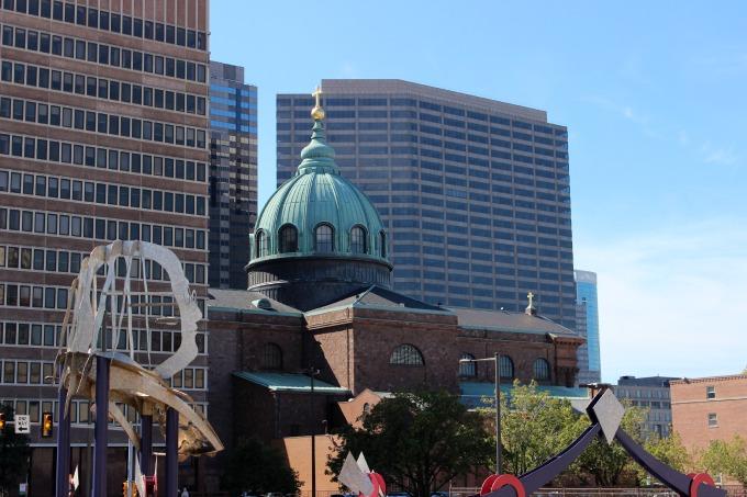 Philadelphia-Tour
