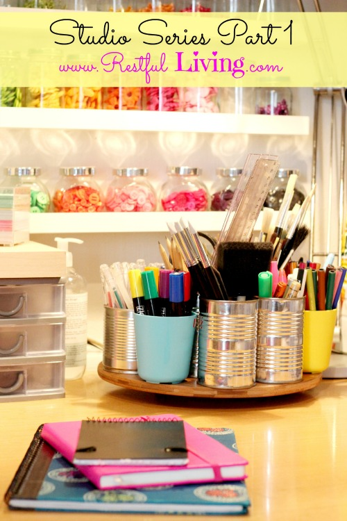 Craft Organization