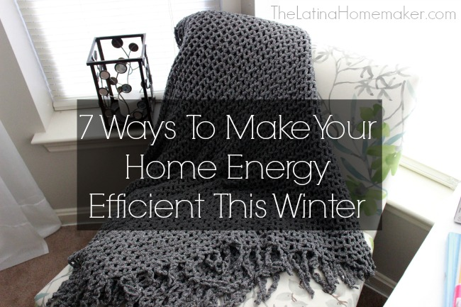 7 Ways To Make Your Home Energy Efficient This Winter