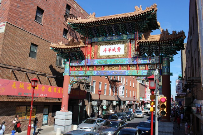 China-Town-Philly-