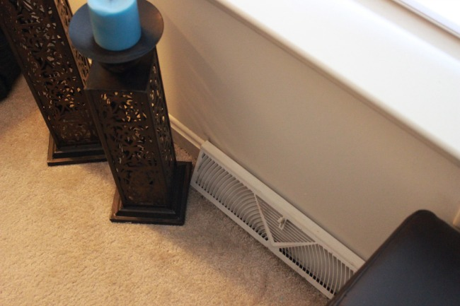 Heating-Vents