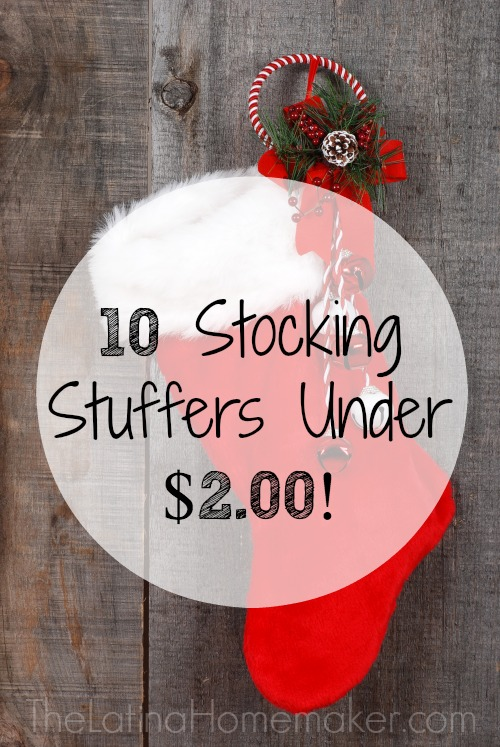 10 stocking stuffers under. Black Bedroom Furniture Sets. Home Design Ideas