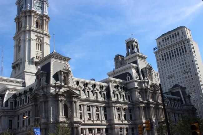 Philadelphia-History