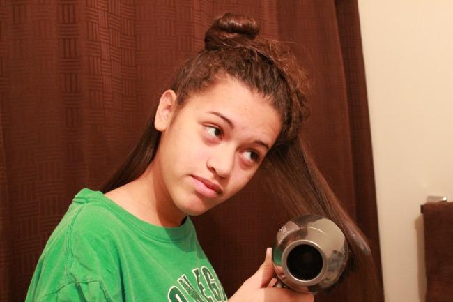 Straight-Hair-