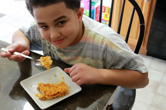 Kid-Approved-Baked-Mac-N-Cheese