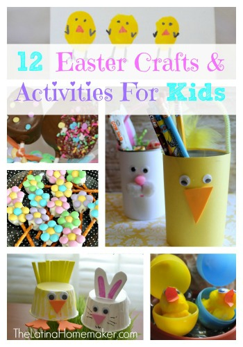 Easter-Crafts-Activities