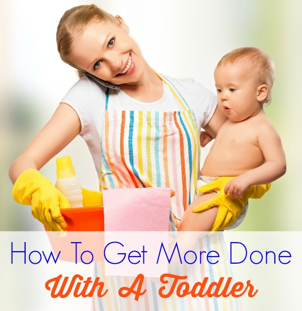 how to get my toddler to sleep in