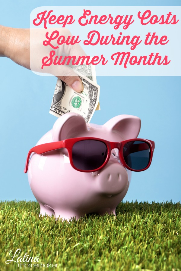 5 Ways to Keep Energy Costs Low During the Summer Months – Five simple tips that can help you keep your energy costs low during the hot summer months without sacrificing comfort.