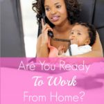 Are You Ready To Work From Home?