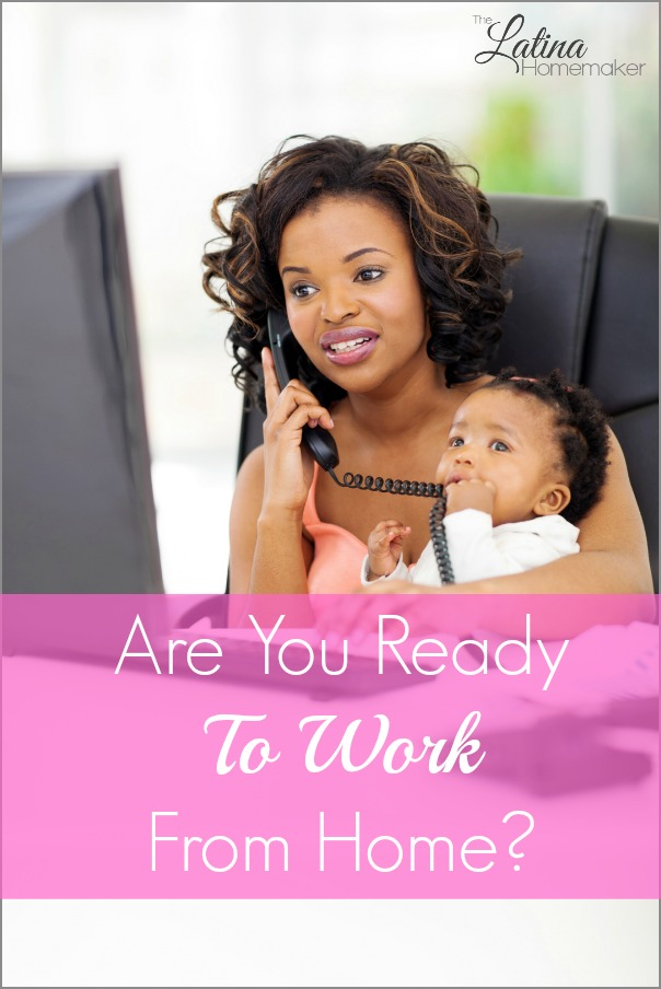 Do you want to work from home? Here are three simple questions you need to ask yourself to determine if you're actually ready to work from home.
