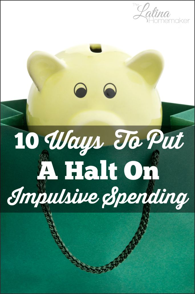Are you an impulsive spender? Check out these 10 simple tips that can help you take control of this expensive habit, gain control of your finances and keep your hard earned cash.
