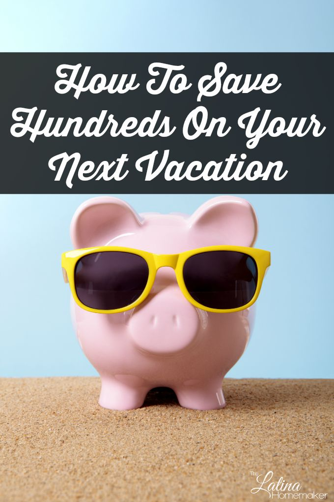 How To Save Hundreds On Your Next Vacation-You don't have to bust your budget to have a good time. Here are some tips and tricks to keep vacation costs low and your budget in check.