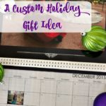 A Custom Holiday Gift Idea + $50 Snapfish Giveaway!