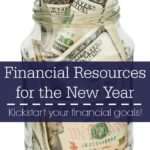 Financial Resources for the New Year
