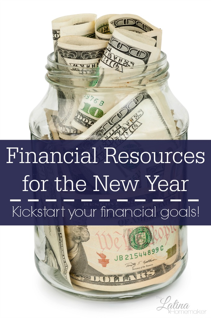 A huge list of financial resources to help you kickstart your financial goals! You'll find excellent resources that will give you great tips and tricks to budget better, save money, or help you lower your debt. Includes several FREE financial worksheets!