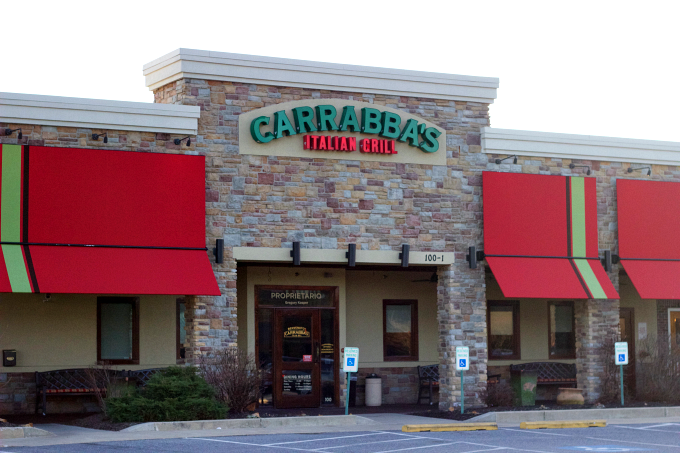 Family Time at Carrabba's Italian Grill. Learn about Carrabba's Small Plates menu and Tasting Tuesdays offer!