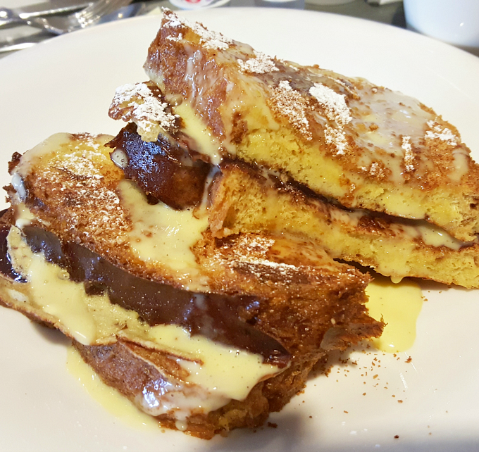 smores-french-toast
