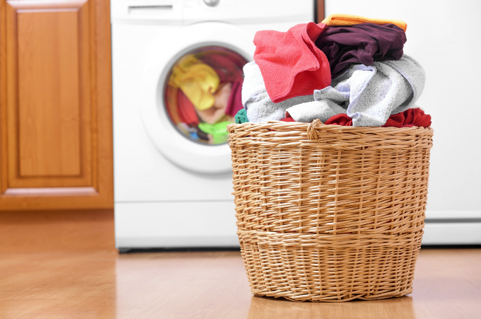 How To Catch Up On Laundry When You Fall Behind. Are you behind on laundry, and you're not sure how to get back on track? Check out these tips to help you tackle Mt. Laundry, and get back to your normal laundry routine.