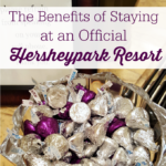 The Benefits of Staying at an Official Hersheypark Resort