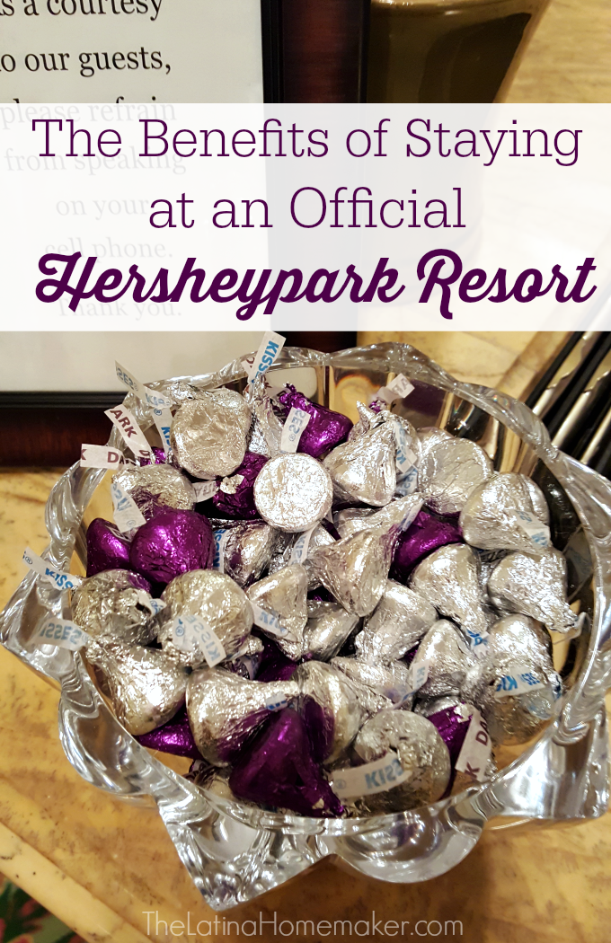 TThe Benefits of Staying at an Official Hersheypark Resort. Visiting Hersheypark? Find out why you should stay at one of their official resorts!