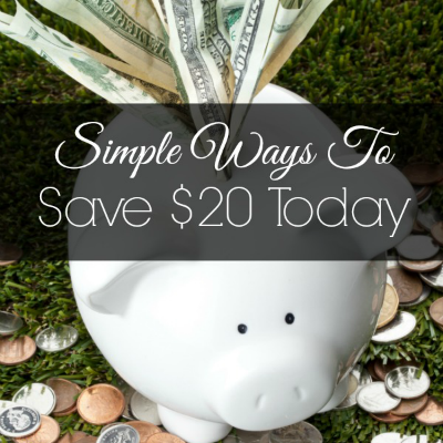 Simple-Ways-To-Save-20-Today-post-