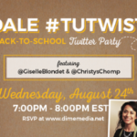 Get Ready for Back to School with Vive Mejor #TuTwist Twitter Party On 8/24 @7PM EST!
