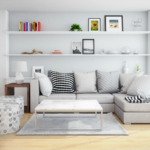 How to Furnish your Home with a Small Budget